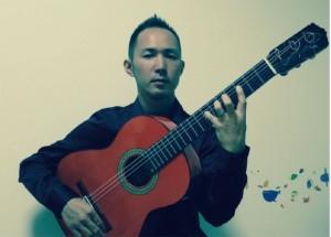 フラメンコギター木村彰人